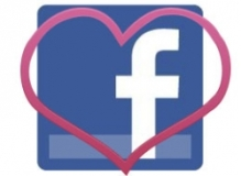 Ah Facebook, mon amour!
