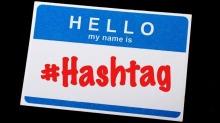 Hahstag pratique vs hastag sémantique